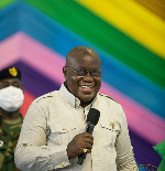 IEA Twitter poll shows 57.3% 'satisfied' with Akufo-Addo administration's performance