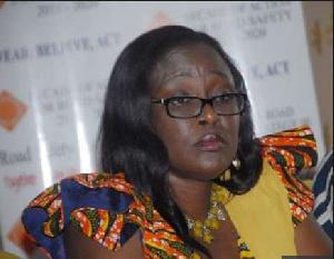 Mary Obiri Yeboah   NRSC