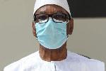 Mali's former president Keita returns after treatment in UAE