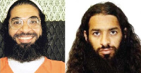 The two former Gitmo detainees have been in Ghana since 2016