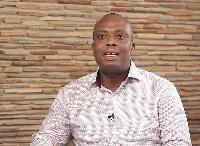 MP, Asuogyaman Constituency, Thomas Ampem Nyarko
