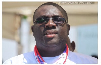 Sammy Awuku is National Youth Organizer for the New Patriotic Party