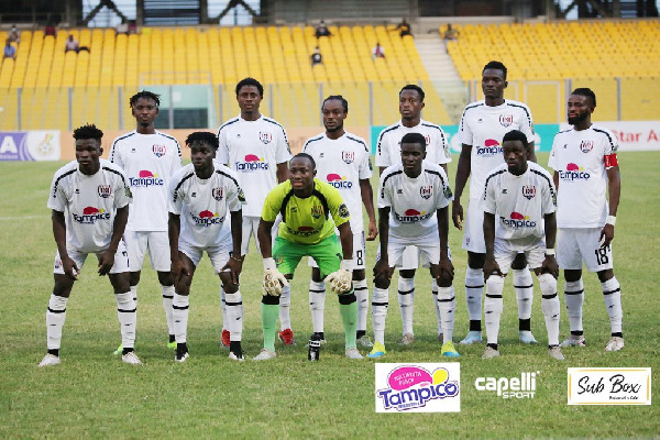 GPL match report: Inter Allies 2-0 Karela United