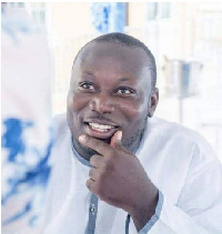 Former Municipal Chief Executive (MCE) for Akuapem North, George Opare Addo