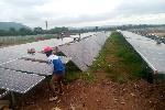 Bui Power Authority constructs US$480 million-dollar solar energy plant