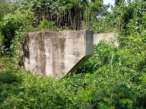 Dawa Juanya Sekesua Road, Bridge Projects