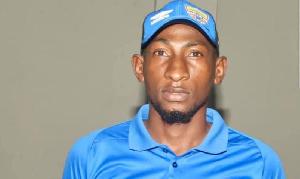 Abdourahamane Mamane Lawali