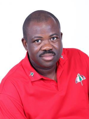 Joshua Hamidu Akamba, Deputy National Organizer of NDC
