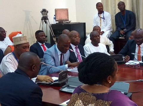 Engage doctors to avoid needless deaths – Minority to govt