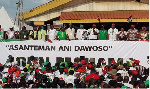 NDC complains of 'neglect' over election security issues