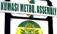 Kumasi Metro Assembly (file photo)