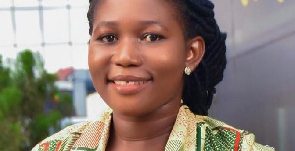 27-year-old Akafful is Ghana's emerging Oil & Gas entrepreneur