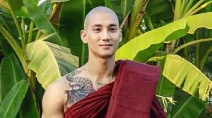 Paing Takhon: Myanmar celebrity model dem arrest ontop di kontri coup protest crackdown spark reactions