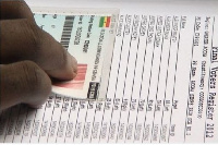 EC believes the integrity of the 2020 polls could be undermined if a new roll is not put in place