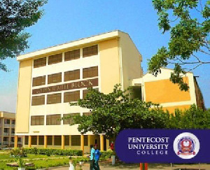 Pentecost University