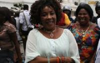Anita Desoso, National Vice Chair of the NDC