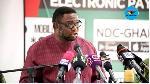 Akufo-Addo exhibiting symptoms of selective amnesia - Afriyie Ankrah