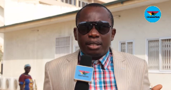 I communicate to a target audience who understand me – Counsellor George Lutterodt