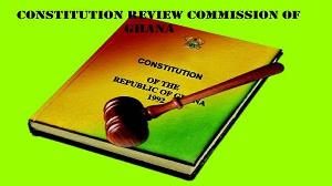CONSTITUTION Ghana  News