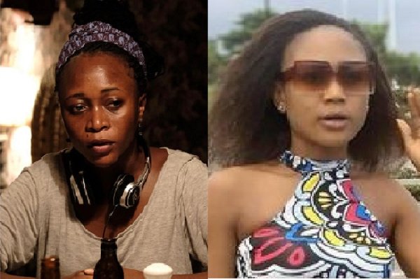 Akuapem Poloo saga: 'Ghana is a stupid, hypocritical country' - Leila Djansi