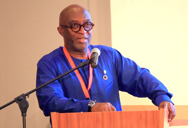 Ghana's textile industry to see major transformation - GIPC boss