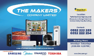 The Makers Company Limited is offering up to 60% discount