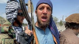 Yan Taliban sun cire gwamnatin Ashraf Ghani ayayin da suka shigo babban birnin Kabul