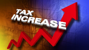 Tax Increase202121212