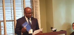 Governor Of The Bank Of Ghana, Dr Ernest Addison.jpeg