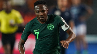 Nigeria captain Ahmed Musa dey consider proposition to play some matches for Kano Pillars