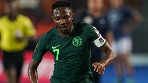 Ahmed Musa dey close to sign short-term deal wit Kano Pillars