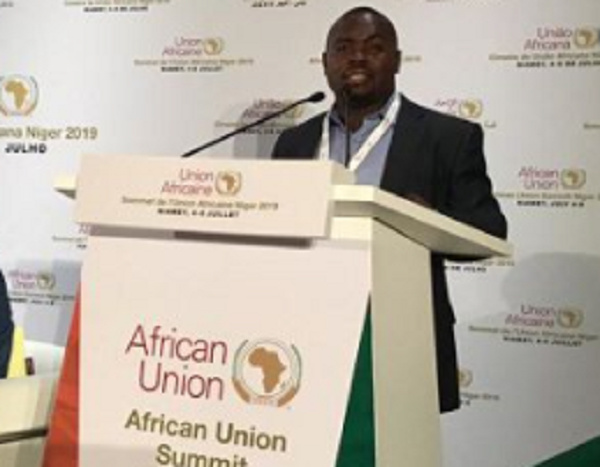 Impact of AfCFTA may be lost if countries sign unilateral trade deals – Hubert Arthur