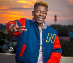 Africa Choice Awards 2020: Shatta Wale adjudged Artiste of the Year