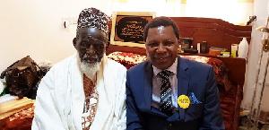 Chief Imam & Annor