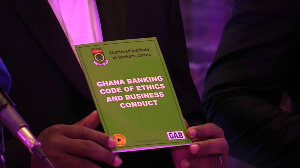 The effective implementation of the Code will foster integrity discipline and etiquette in the banks