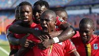 Uganda are the latest team to threaten a strike action