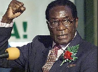Mugabe was forced to resign after a house arrest and internal wrangling within ZANU-PF ruling party