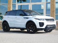 The 2019/20 Range Rover Evoque