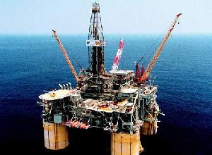 Oil & Gas exploration