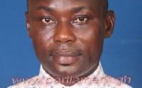 Joseph Appiah Boateng