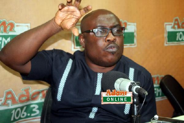 Akufo-Addo has failed in fulfilling key campaign promises - Kwaku Boahen