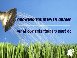Growing Jumia Tourism