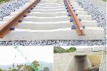 Tema-Akosombo Railway project progresses