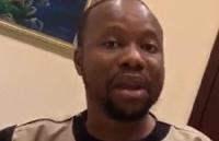 The 34-year-old  Isaac Paa Kwesi Anan Eshun
