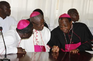 The Catholic Bishops Conference has threatened to campaign against the NDC