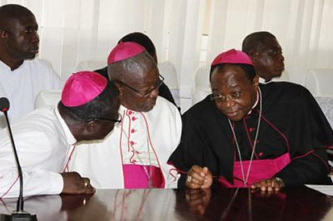 2020 polls: Be civil, protect Ghana's peace – Catholic Bishops urge political parties
