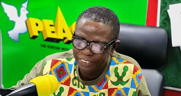 I\'m fully behind Akufo-Addo on referendum withdrawal - Kwesi Pratt Jnr