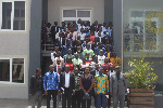 Over 200 students benefit from Bryan Acheampong Foundation scholarships