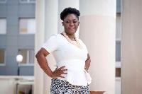 Founder of Africa 1 Media & CQ Legal, Cynthia Quarcoo
