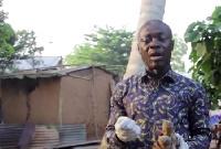 Osofo Kyiriabosom has challenged the power of 'Antoa Nyamaa'